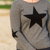 Starlet Sweater - Ladies
