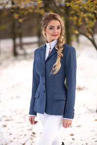 Winston Classic Hunter Jacket Mid Blue French Blue