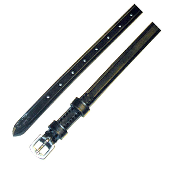 Exselle Spur Strap with Square Buckles