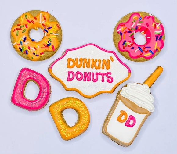 Dunkin' Snaks - Snaks 5th Avenchew