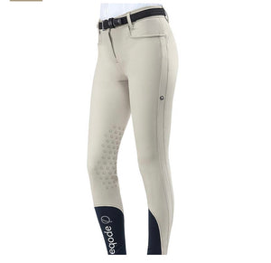 Women's Knee Grip Breech - Eqode