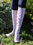 Jitter Juice Boot Socks