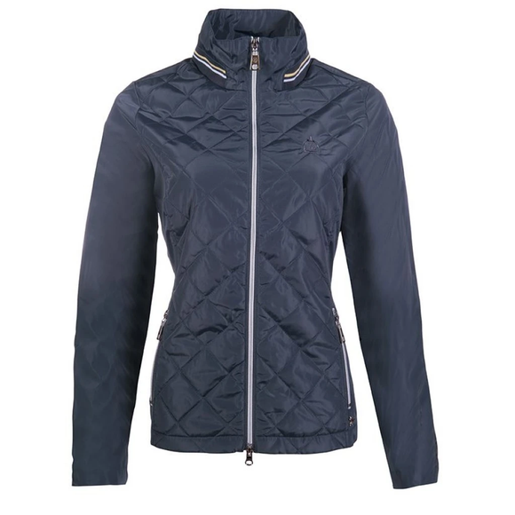 Limoni Quilted Jacket - Ladies