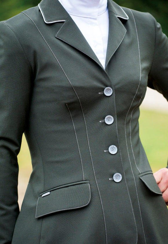 Winston Contrast Show Jacket - Ladies