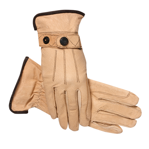 SSG Work 'N Horse Lined Gloves