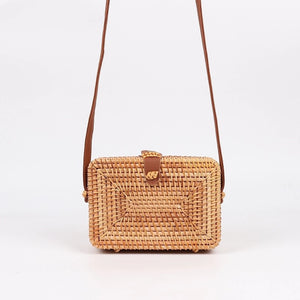 basket box bag clutch bag edgability full view