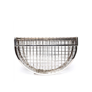 art deco bag cage bag edgability