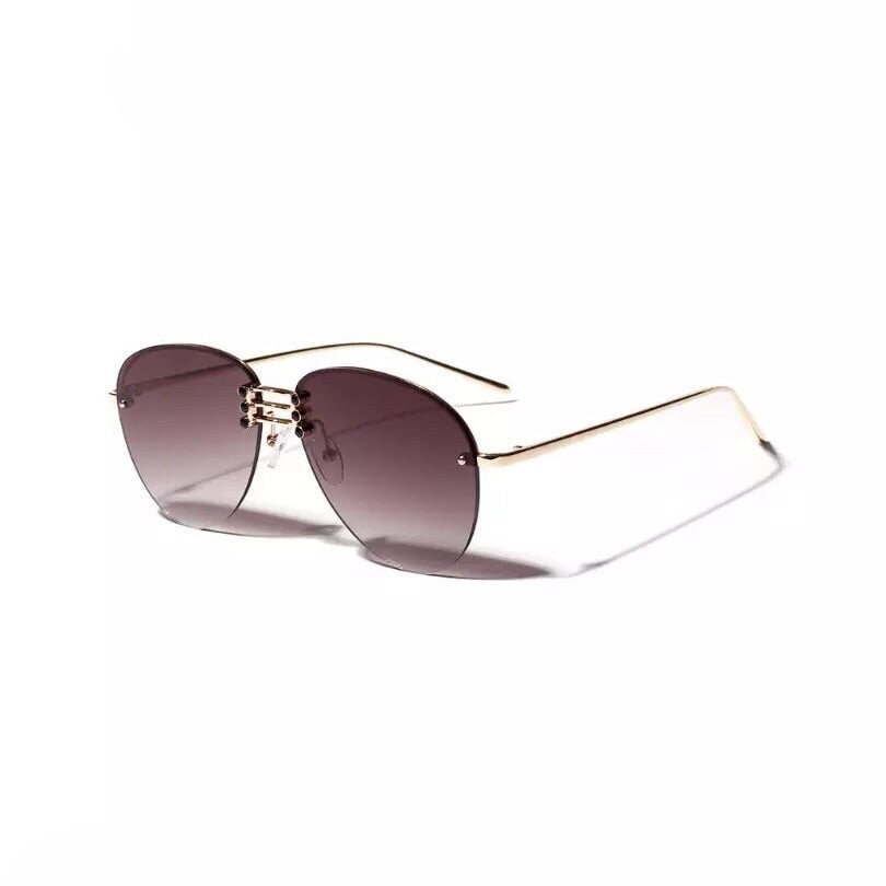 ombre sunglasses black sunglasses retro shades edgability