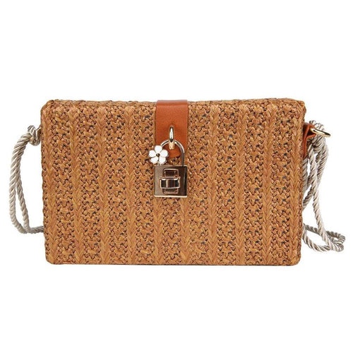 basket clutch bag brown box bag edgability