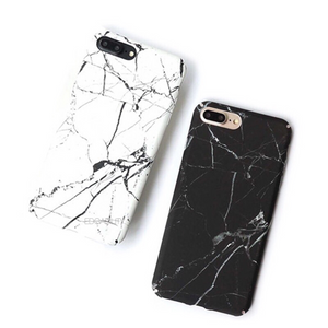 black and white marble cases for iphone edgability