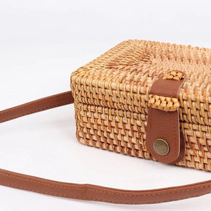 basket box bag clutch bag edgability detail view