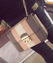 classy bag shoulder bag edgability model view