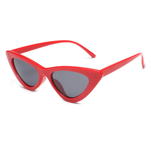 cat eye sunglasses retro sunglasses edgability