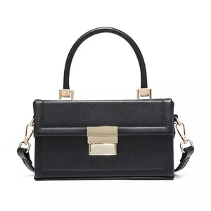 black box bag briefcase mini micro bag edgability