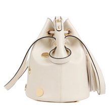 offwhite studded bag drawstring bag edgability side view
