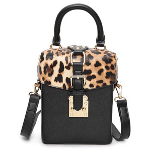 leopard box bag edgability