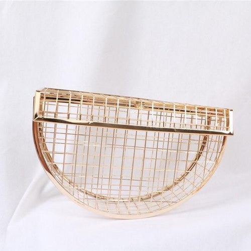 art deco box bag cage bag edgability