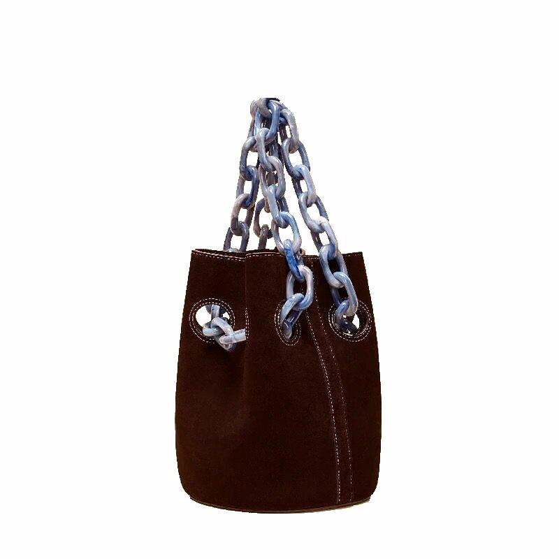 bucket bag black bag classy bag formal bag edgability