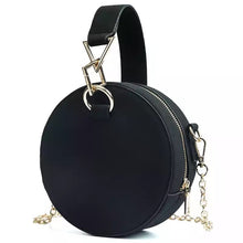 black bag round bag box bag sling bag edgability