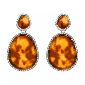 statement earrings trendy earrings chic jewelry edgability