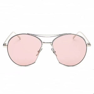 vintage sunglasses pink retro sunglasses edgability