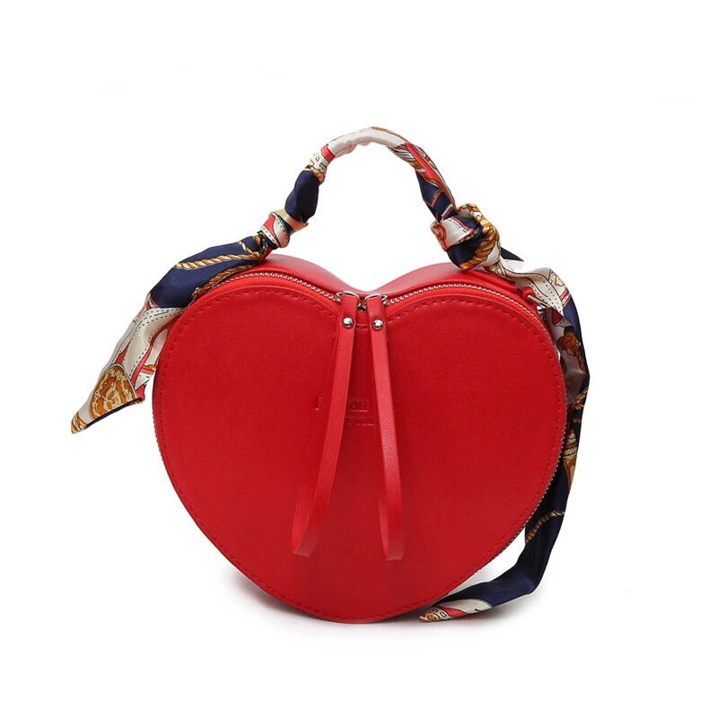 red hearts box bag edgability