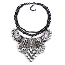 statement necklace layered necklace edgability