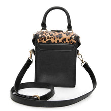 leopard box bag edgability back view