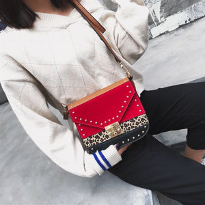 womens glam bag sling bag studded bag edgability size view