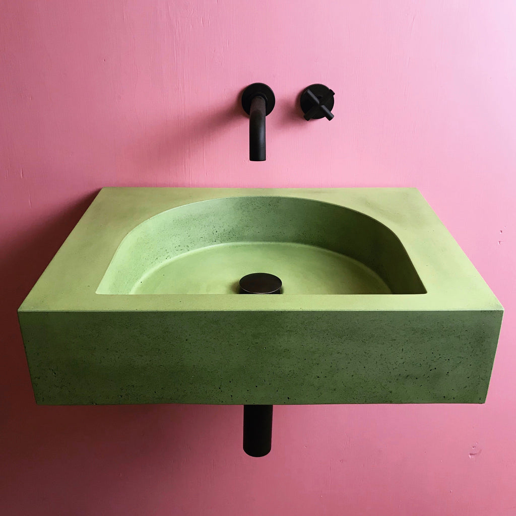 Take a look at the latest products from FORMED / concrete basins