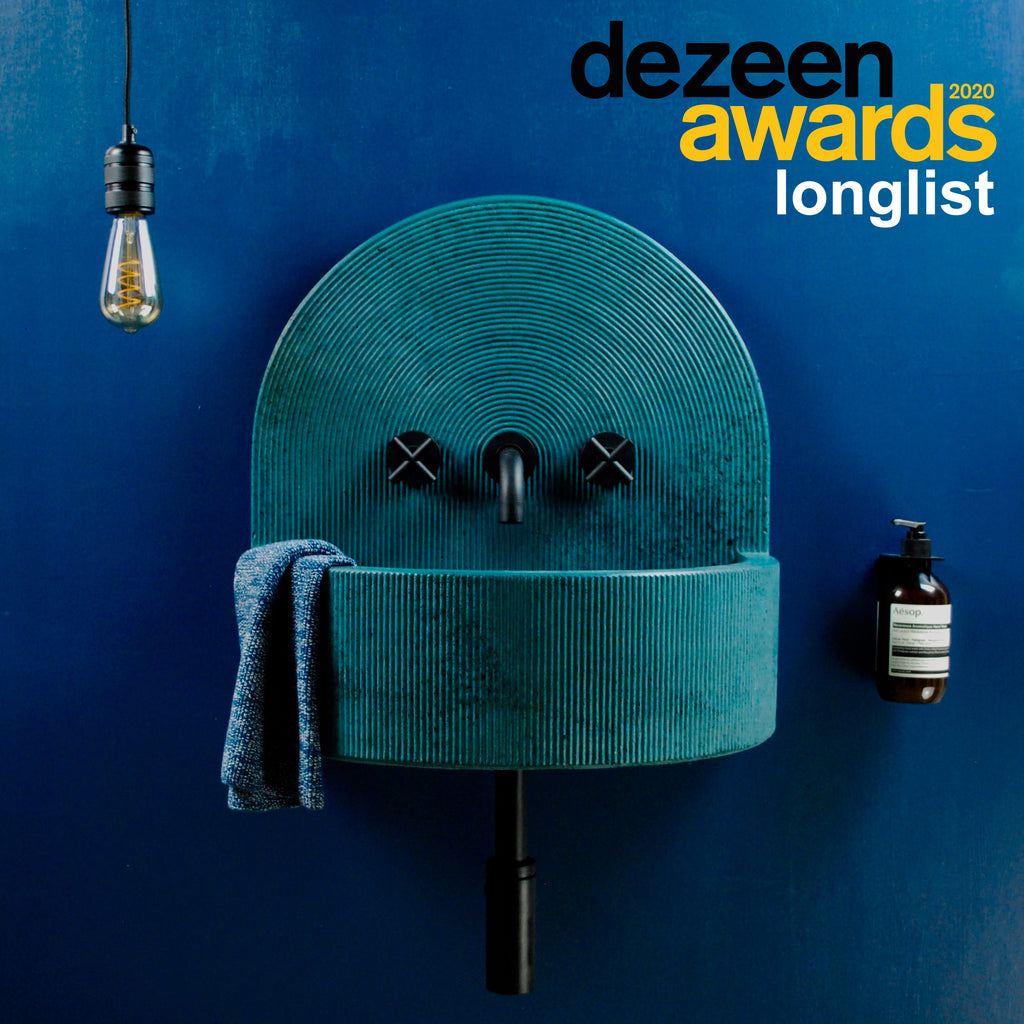 Dezeen Awards 2020 Longlisted