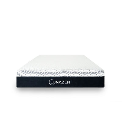 The Lunazen™ Mattress - Lunazen Sleep Inc