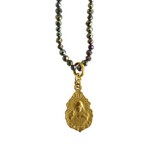 Load image into Gallery viewer, St. Jude Short Pendant