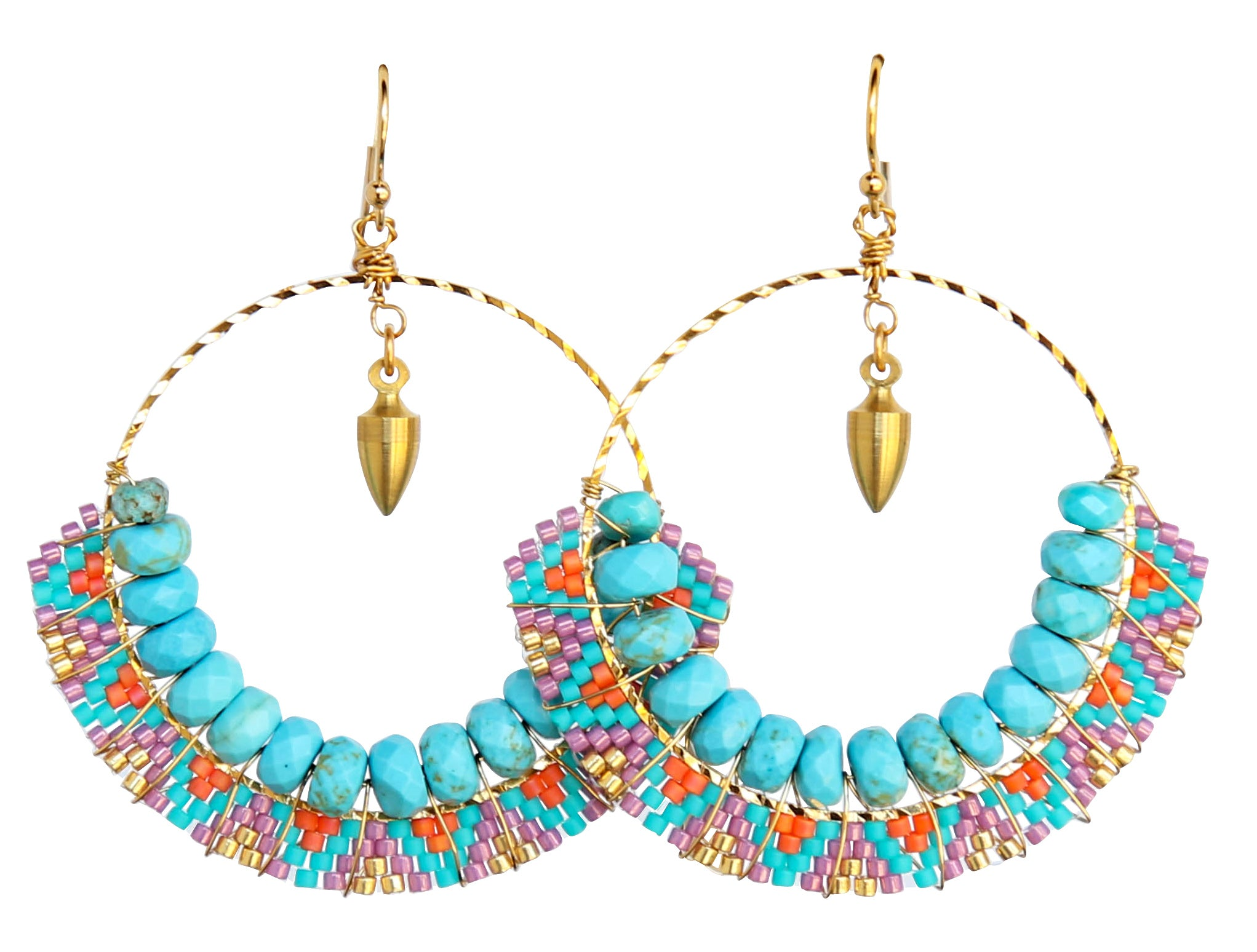 Juhla Earrings