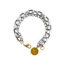 Load image into Gallery viewer, Palmer Coin Bracelet