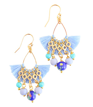 Resort Earrings