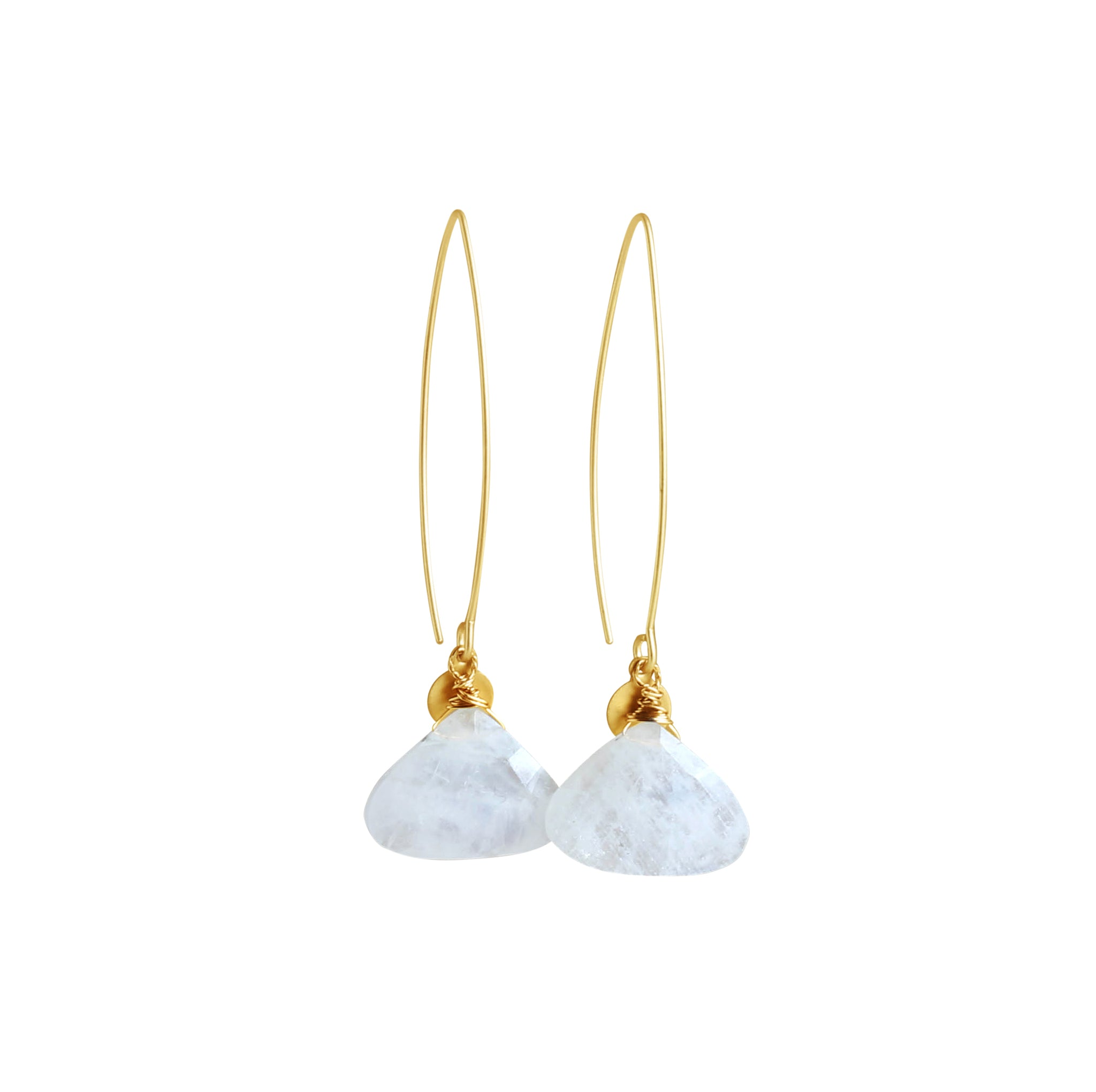Wisp Earrings