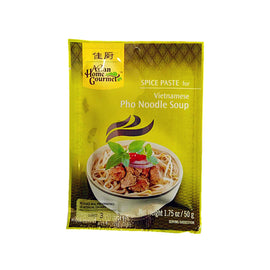 ASIAN HOME GOURMET佳厨 越南PHO粉汤料包 3人份 50g