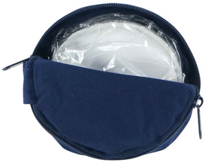 Bamboo Breast Pads - Includes Carry Case