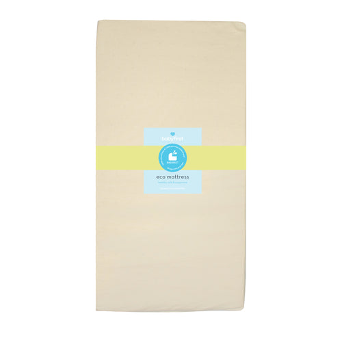 Custom Eco Latex Bassinet Mattress