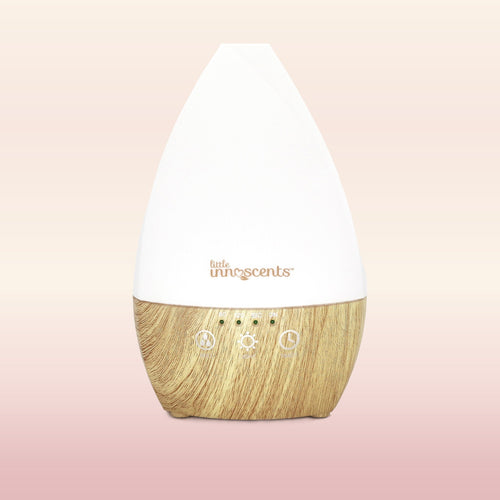 Little Innoscents Ultrasonic Aroma Diffuser