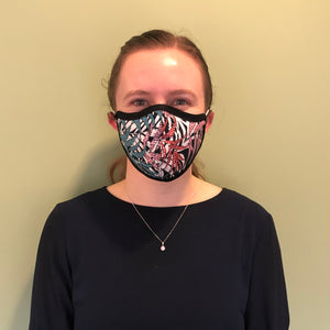 Adult Fabric Face Masks - Large