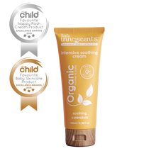 Organic Baby Intensive Soothing Cream - 100ml