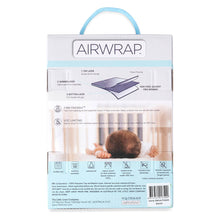 Airwrap Mattress Protector - Large Cradle