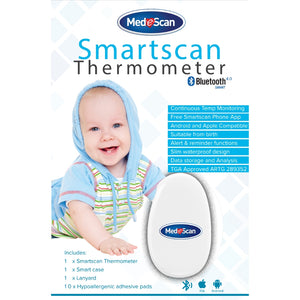 Medescan Smartscan Thermometer