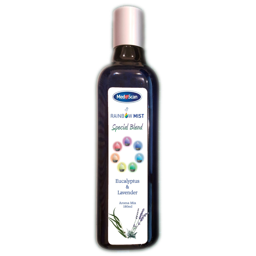 Medescan Humidifier Oil