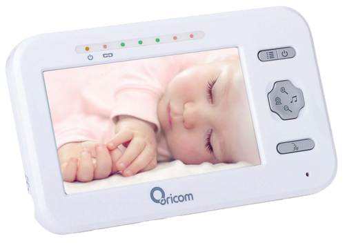 Oricom SC850 Baby Monitor - Parent Unit + Battery