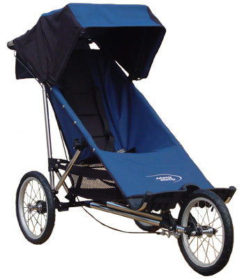 Advance Mobility Freedom Push Chair