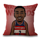 NBA & Kobe Bryant Pillow Cases