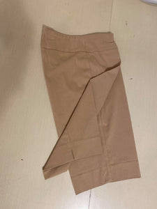 Khaki  Skimmer Shorts - M C and J